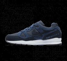 Nike Air Span II SE SP19 Midnight Navy/Dark Obsidian/Black/White