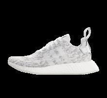 Adidas NMD R2 W Footwear White / Grey Two