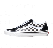 Vans Old Skool 36 DX Anaheim Factory Black / Checkerboard