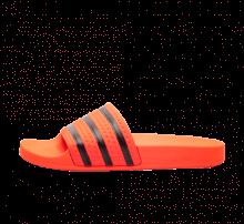 Adidas Adilette Active Orange / Core Black