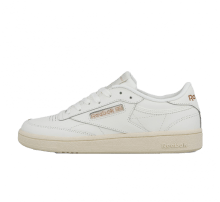 Reebok Women's Club C 85 Chalk/Rose Gold