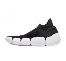 Nike Footscape Flyknit DM Black/Anthracite-White