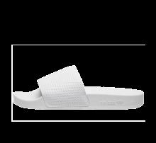 Adidas Women's Adilette Footwear White