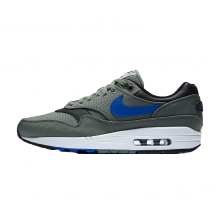 Nike Air Max 1 Premium Clay Green/Hyper Royal