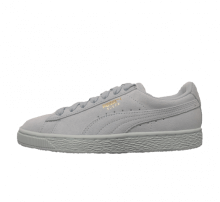 Puma Suede Classic Light Sky/Puma Team Gold