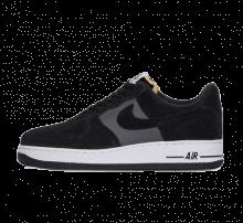 Nike Air Force 1 '07 LV8 Black/Game Royal-White