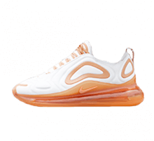 Nike Women's Air Max 720 SE Summit White/Copper Moon