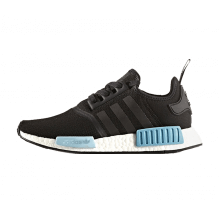 Adidas WMNS NMD R1 Core Black/Icey Blue