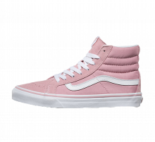 Vans SK8-Hi Slim Retro Sport Blossom/True White