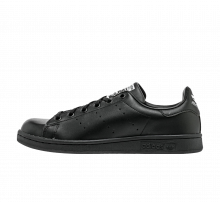Adidas Stan Smith J - Black