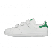 Adidas Stan Smith CF Footwear White / Green