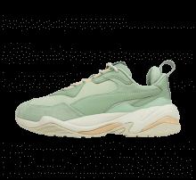 Puma Women's Thunder Desert Smoke Green/Silver Green