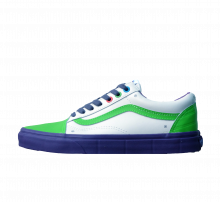 Vans Old Skool - Toy Story Buzz Light Year