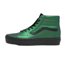 Vans x Harry Potter Dark Arts SK8-Hi Platform