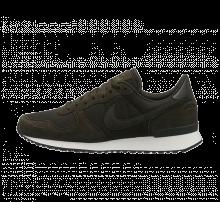 Nike Air Vortex Leather Sequoia/Sail-Black