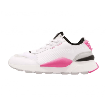 Puma RS-0 Sound Puma White-Gray Violet-Knockout Pink