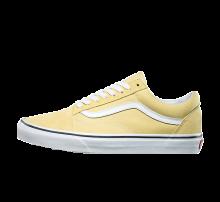 Vans Old Skool Dusky Citron/True White
