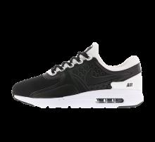 Nike Air Max Zero Premium Black/Black-White