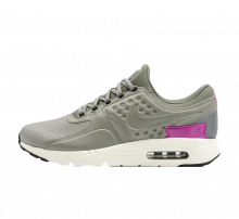 Nike Air Max Zero Premium River Rock/Dark Stucco-Hyper Violet