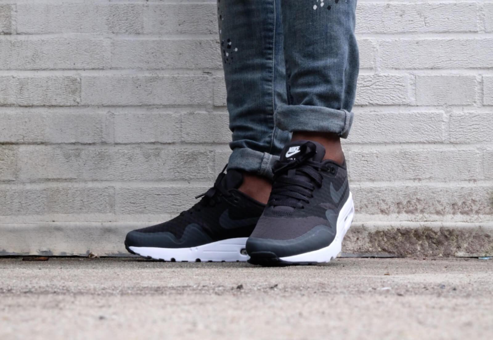 Nike Air Max 1 Ultra Essential Black