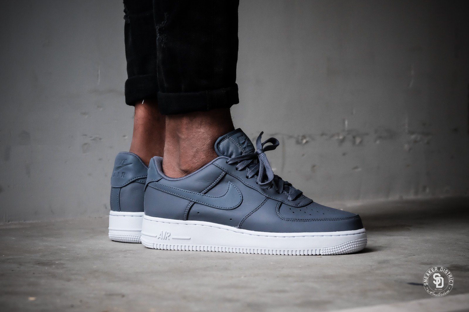 nike air force 1 carbonio