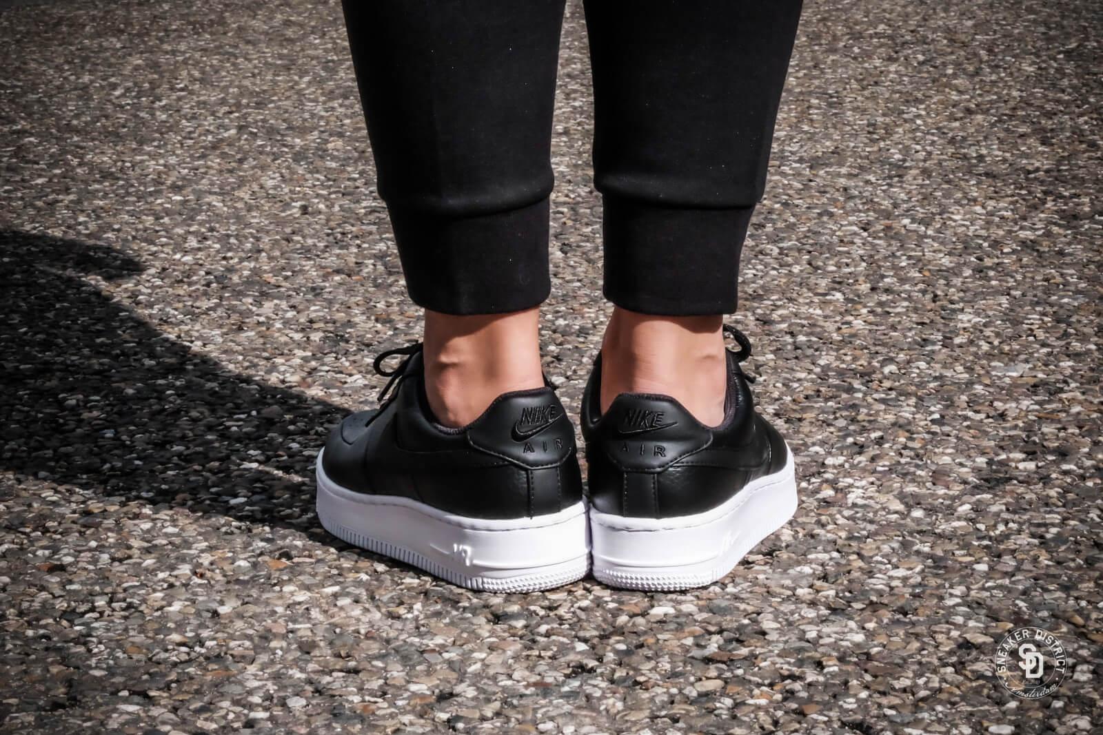 Chaussures Nike Sportswear AIR FORCE 1 UPSTEP - Baskets