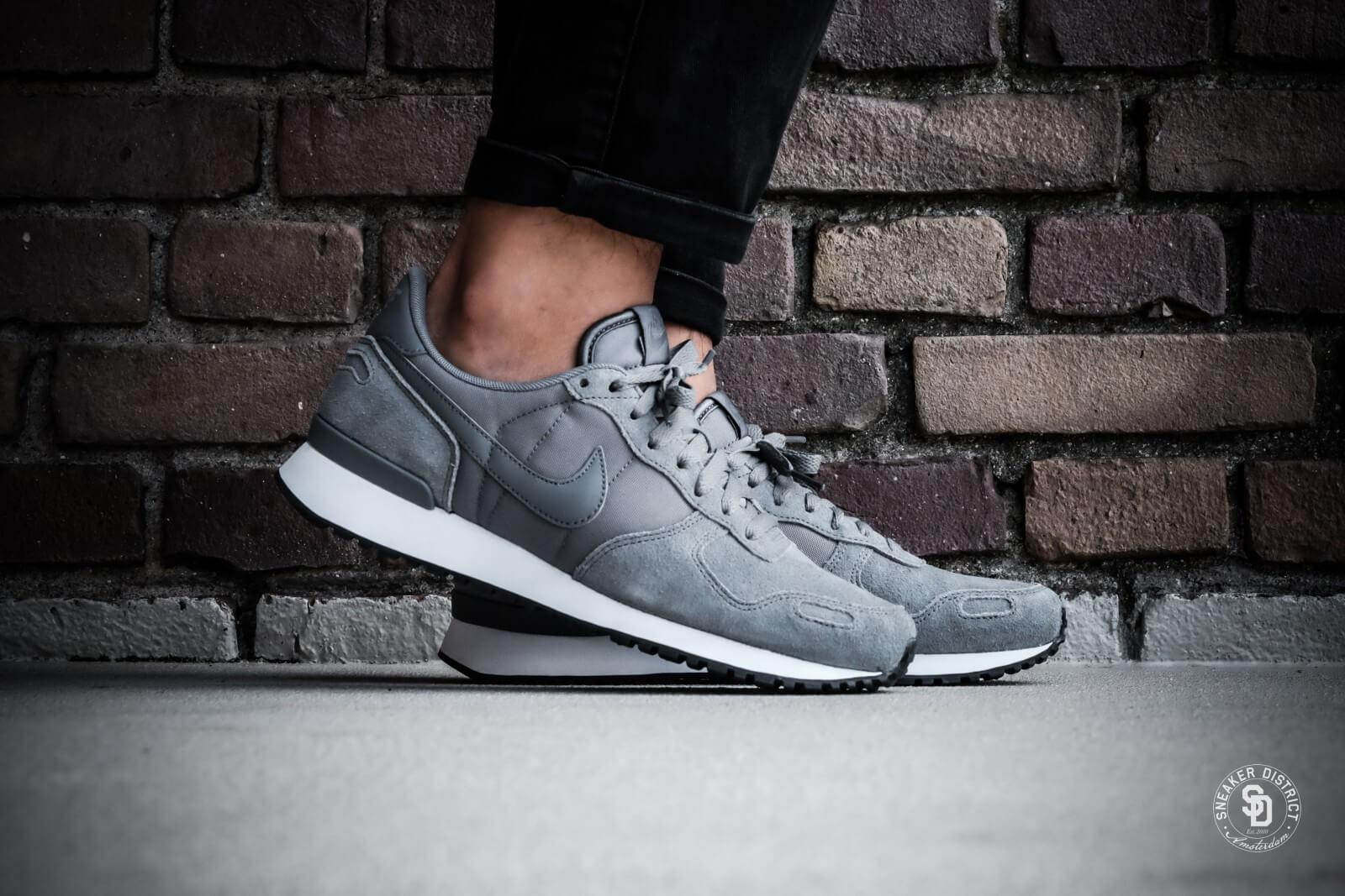 Nike Air Vortex Leather Cool Grey/White