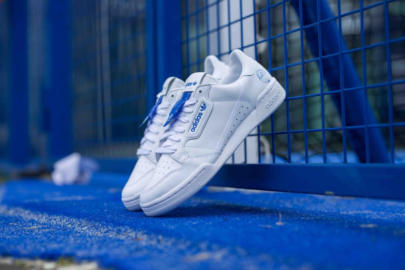 Adidas Continental 80 Footwear White