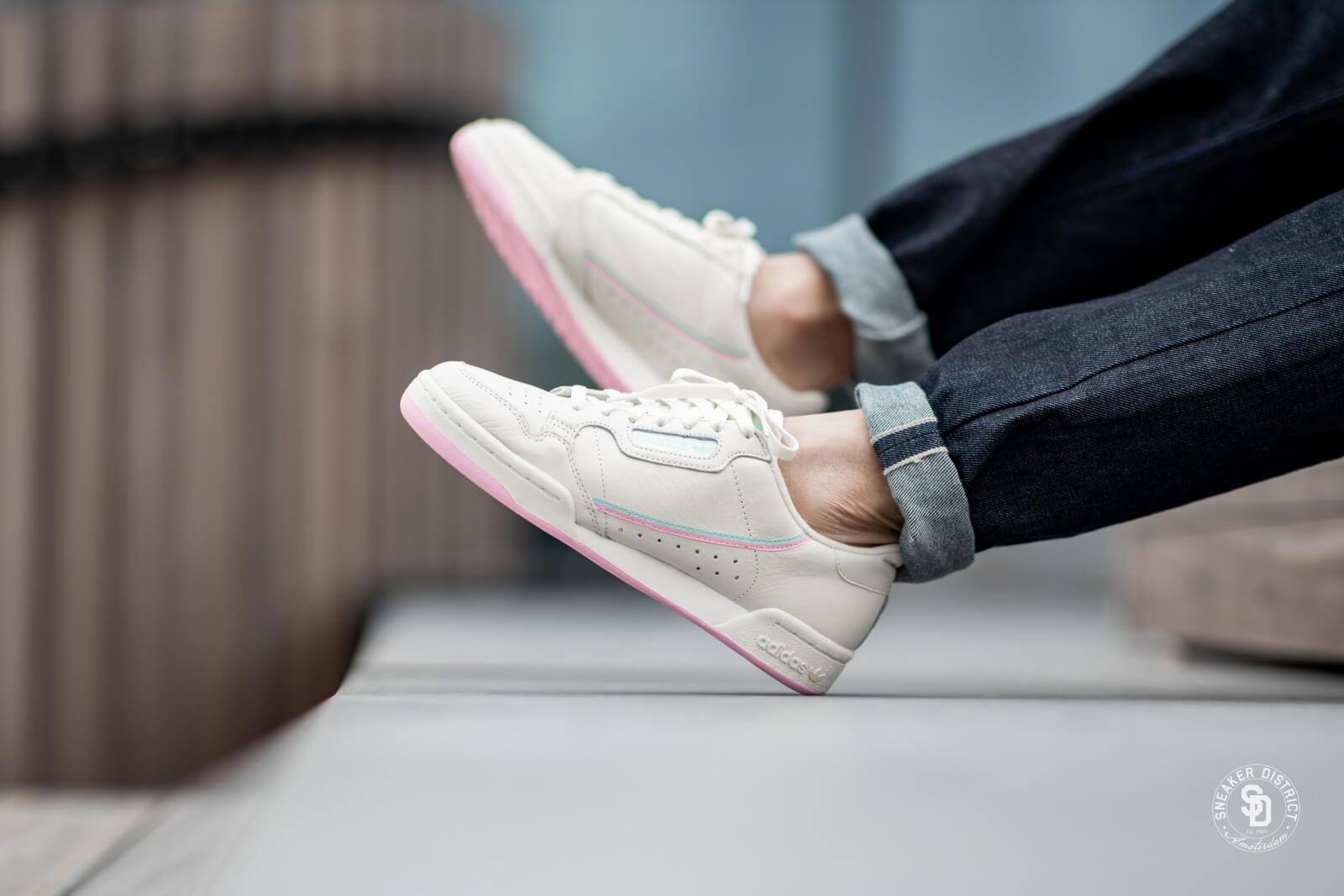 Adidas Continental 80 Refreshment Pack