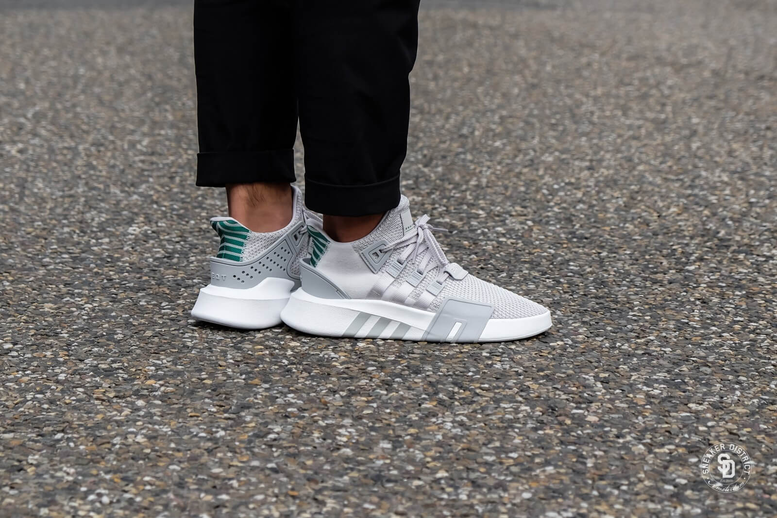 adidas originals eqt bask adv heren