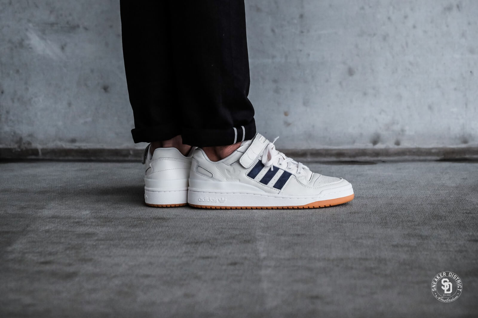 wholesale dealer eee2e 3318d ... shop adidas forum adidas low trace chalk white trace blue gum cq0996  928fba5 uniiqcursos.online best price adidas originals mens shoes ...