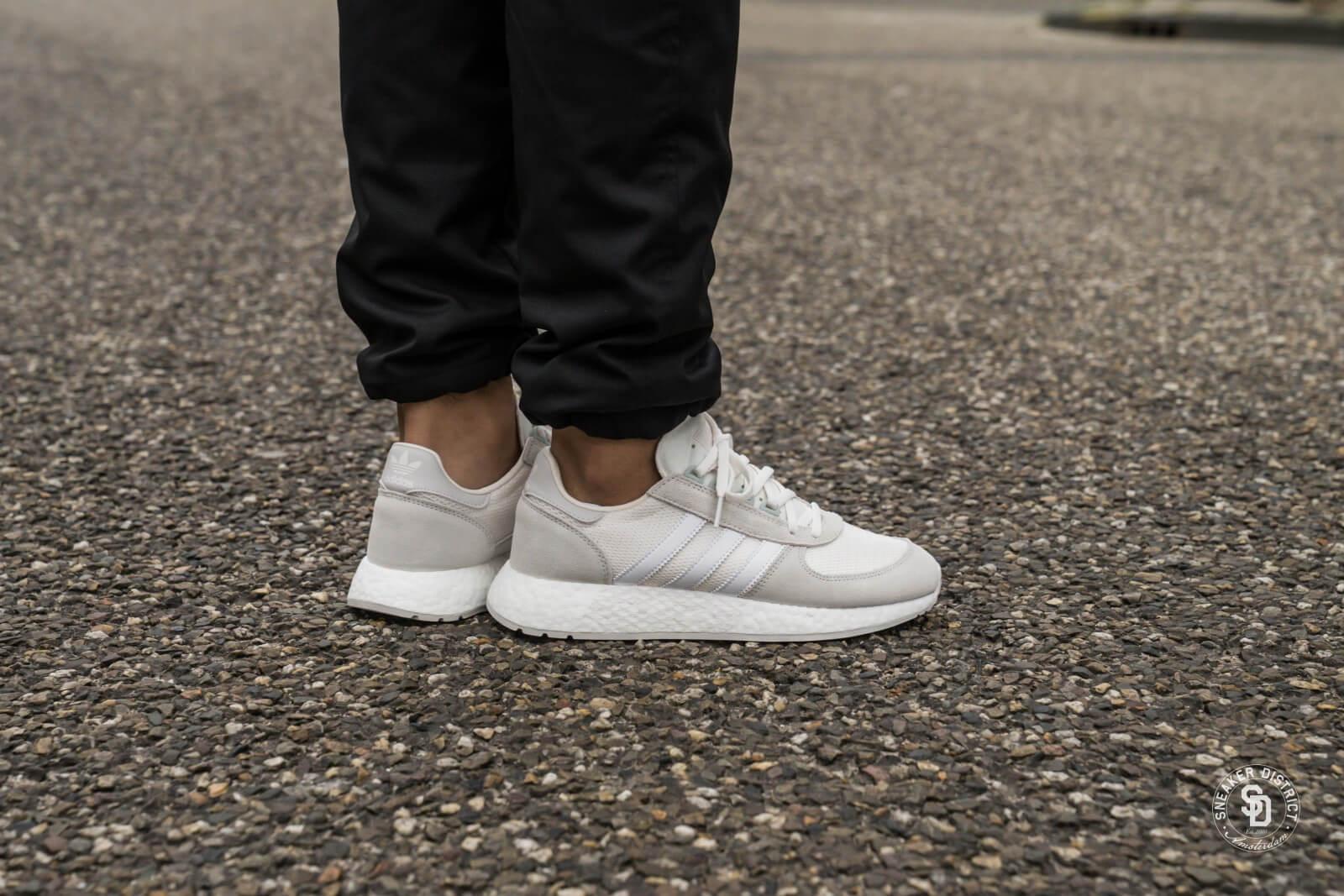 Adidas Marathon 5923 Cloud White