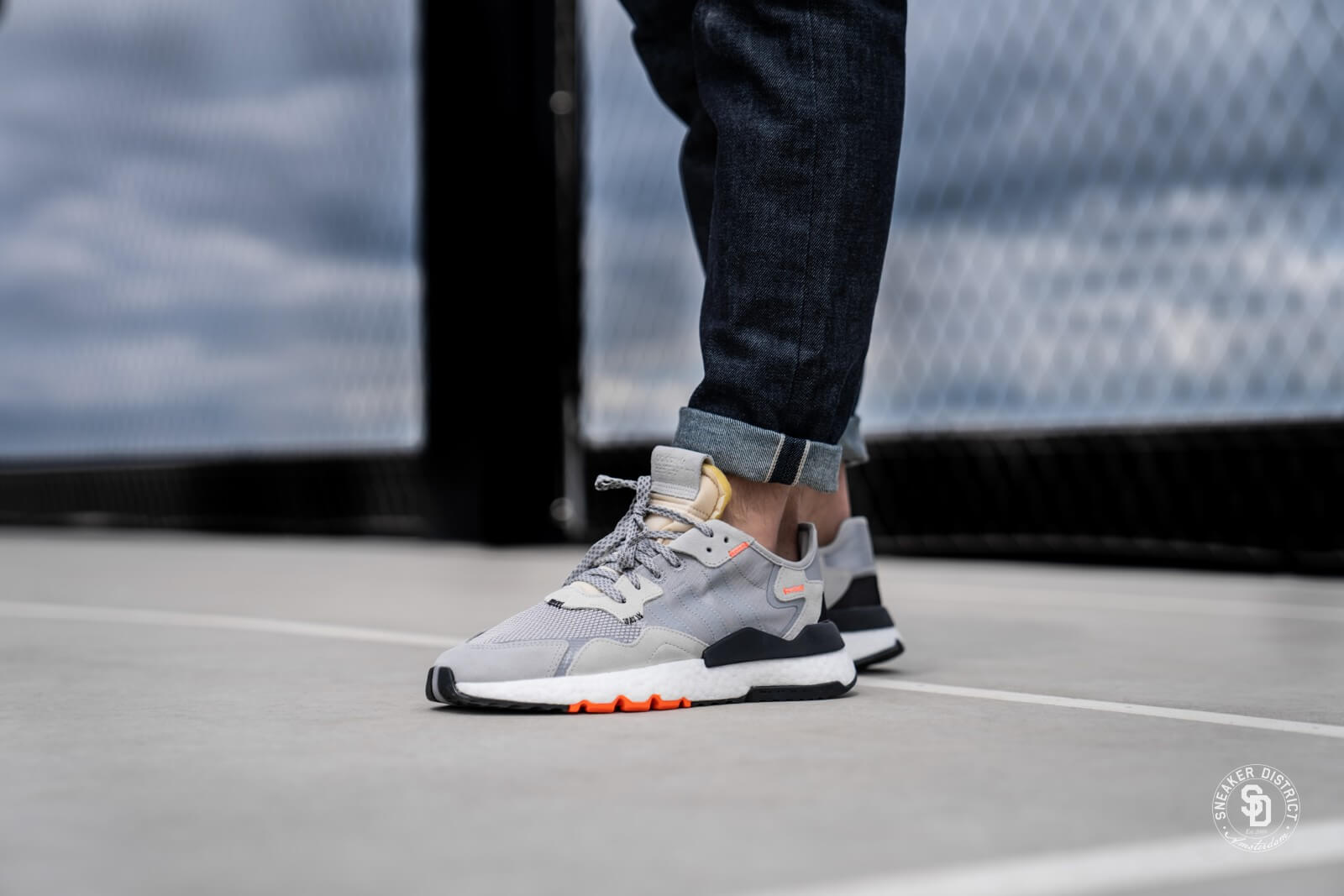 Nite Jogger Shoes & Sneakers | adidas US