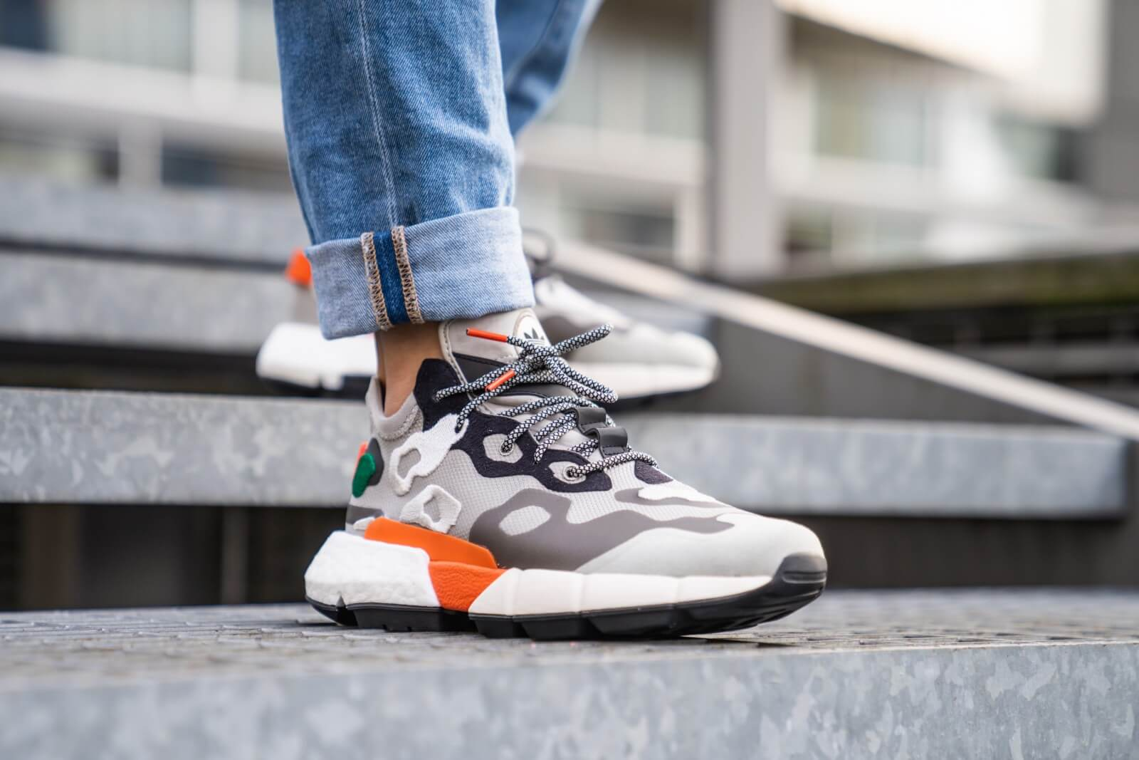 Adidas POD-S3.2 ML Sesame/Footwear