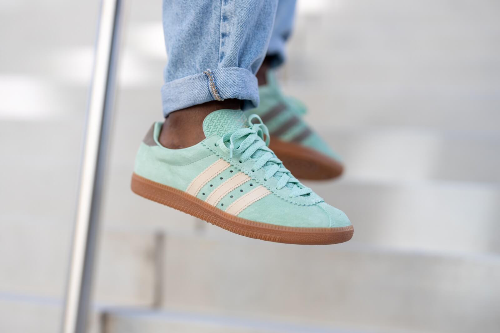 Adidas Padiham Blush Green/Simple Brown