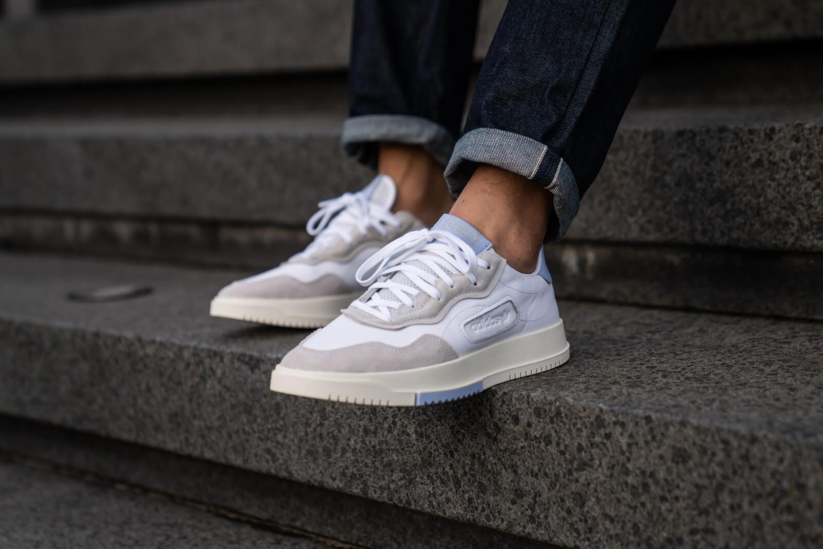 Adidas SC Premiere Footwear White