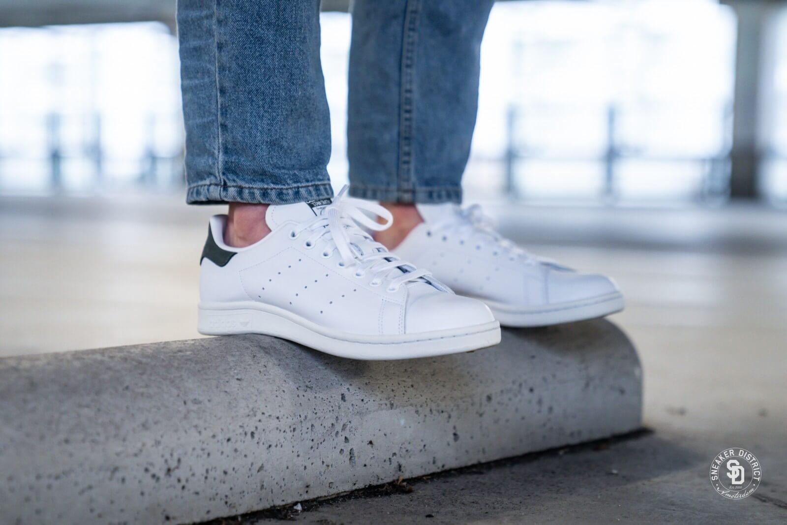 Adidas Stan Smith Footwear White/Legend