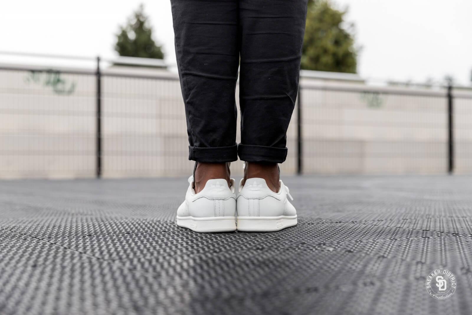 Adidas Stan Smith Premium White Tint