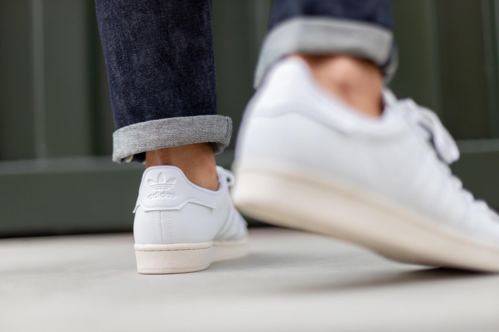 Adidas Superstar Clean Classics Cloud