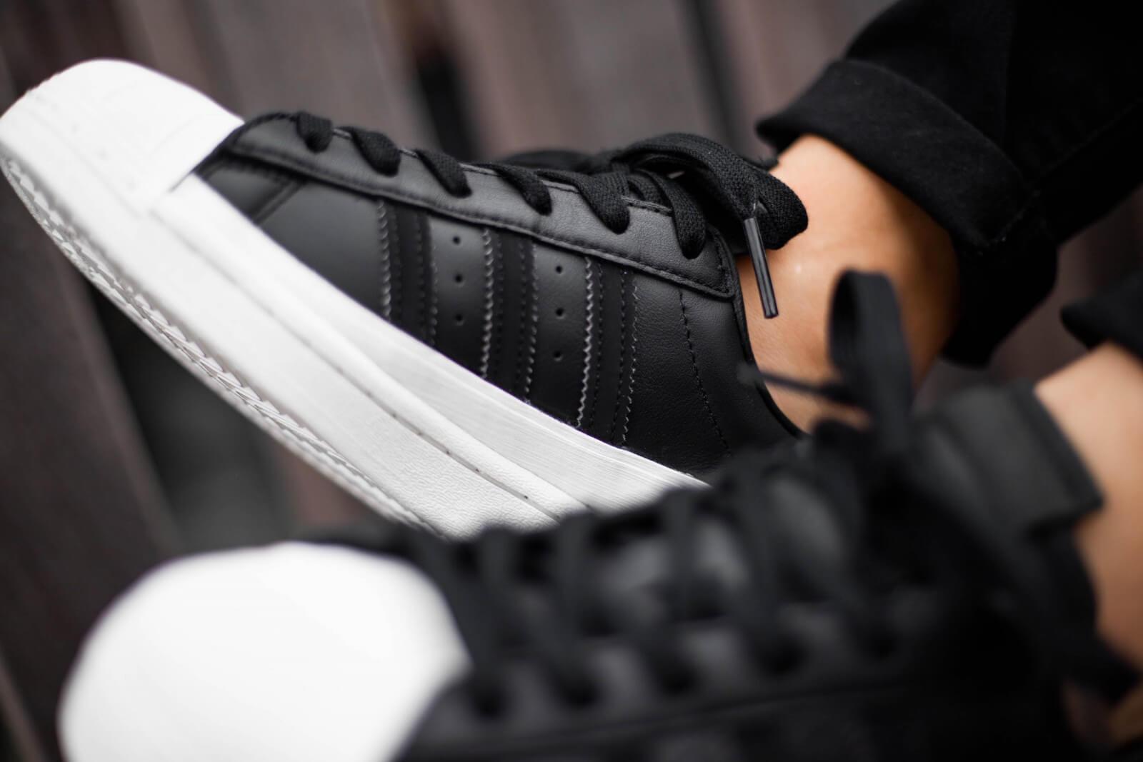 Adidas Superstar MG Core Black/Off