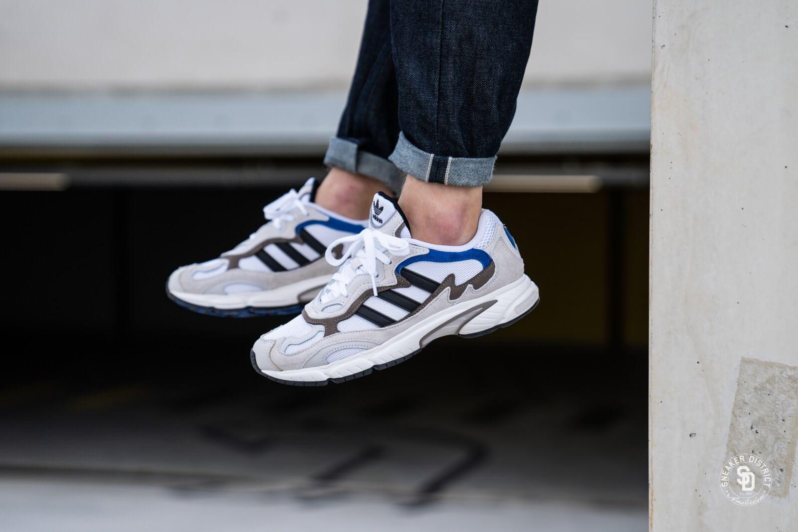 Adidas Temper Run Footwear White/Core