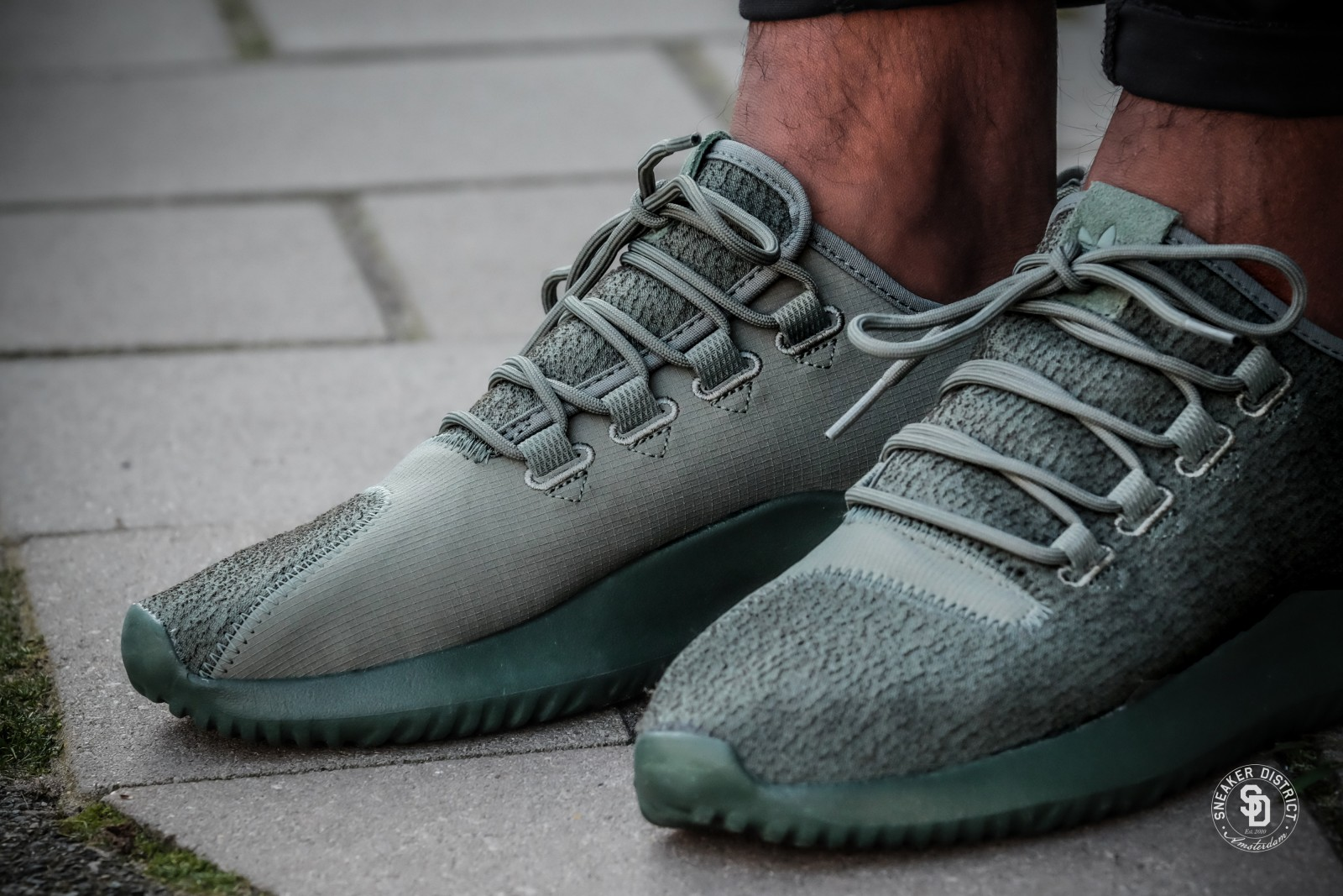Adidas Men Originals Men's Tubular Shadow Shoes BY3571