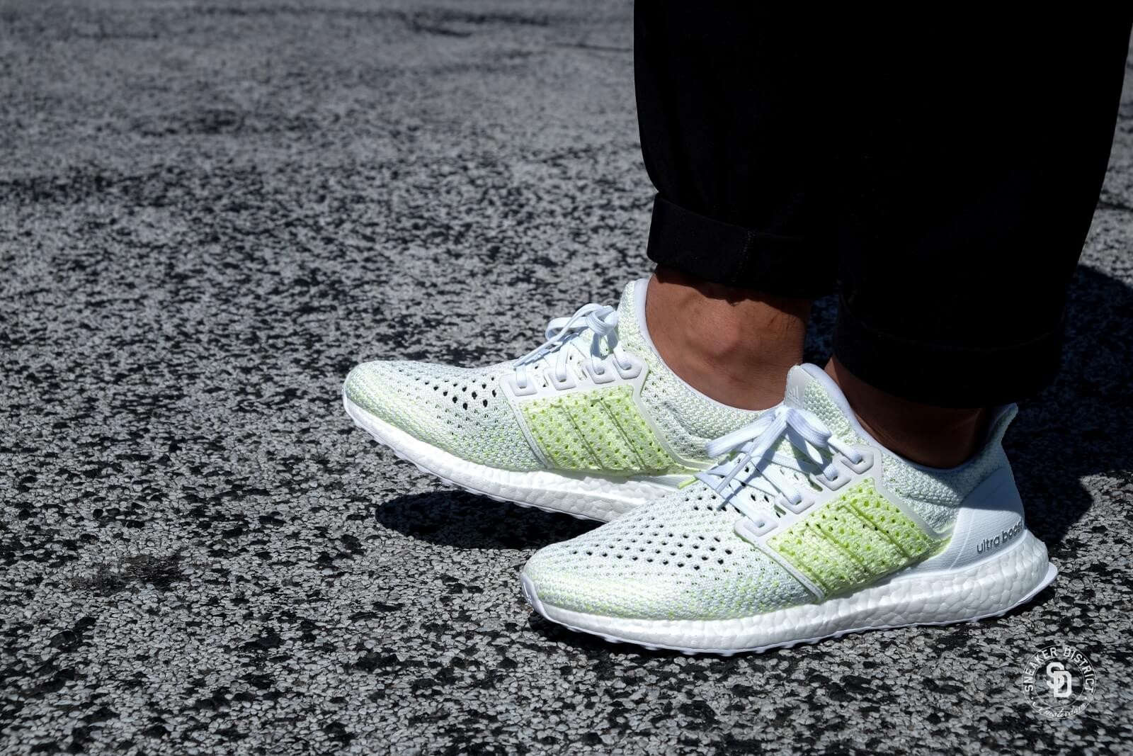 ultra boost clima red green cheap online