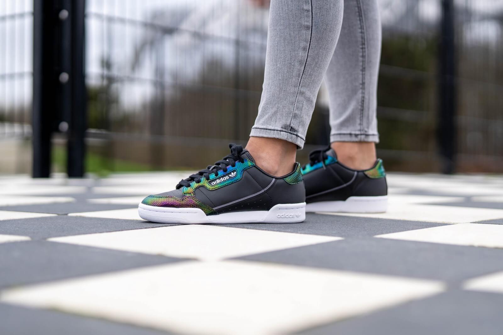 Adidas Women's Continental 80 Core