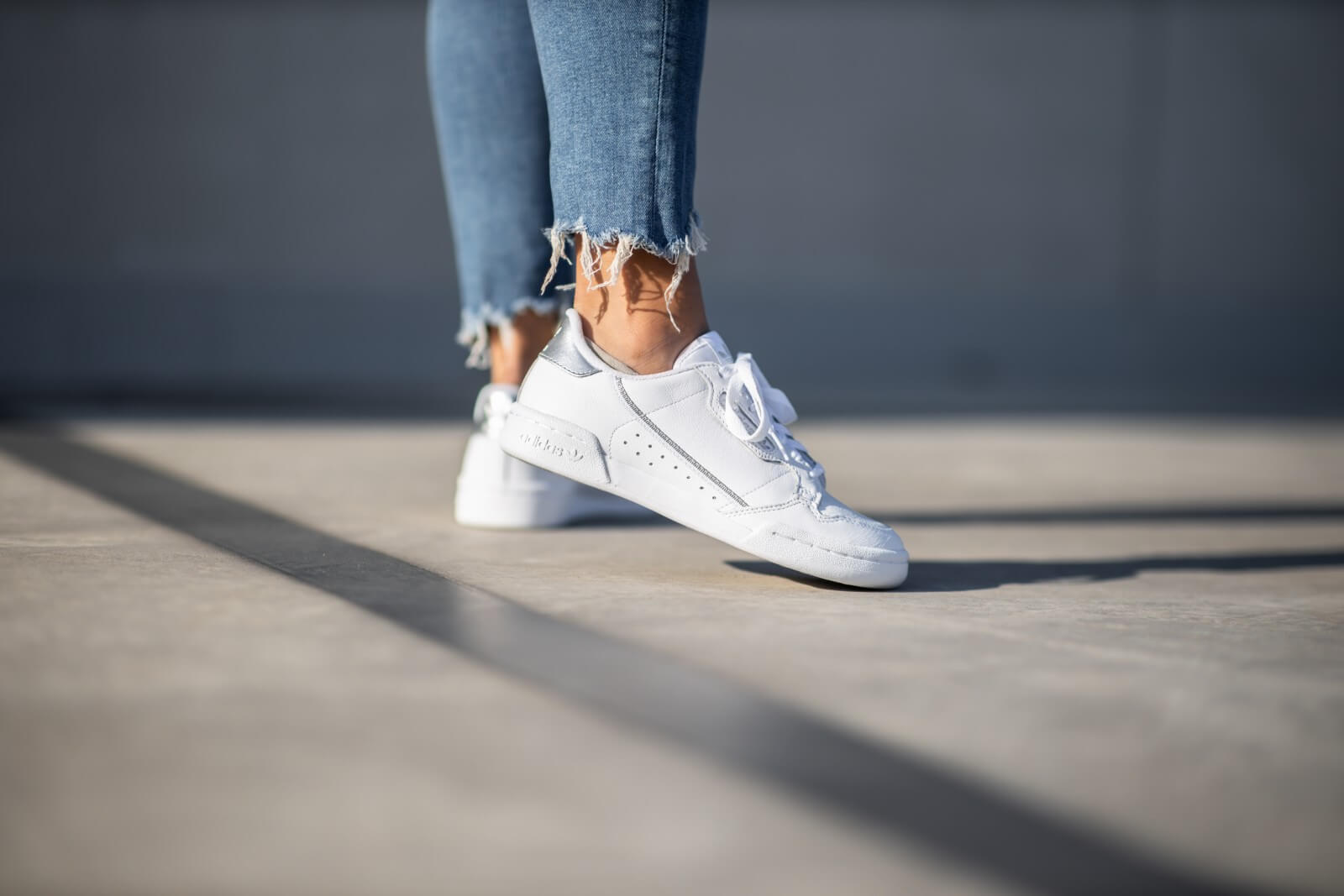 Adidas Women's Continental 80 Footwear