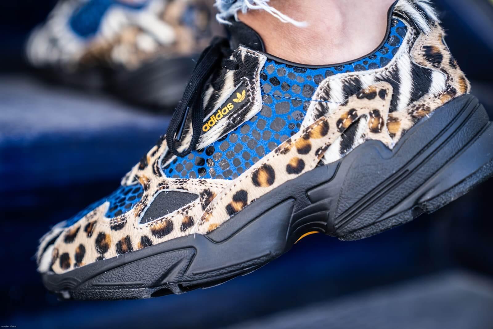 Adidas Women's Falcon Out Loud Safari