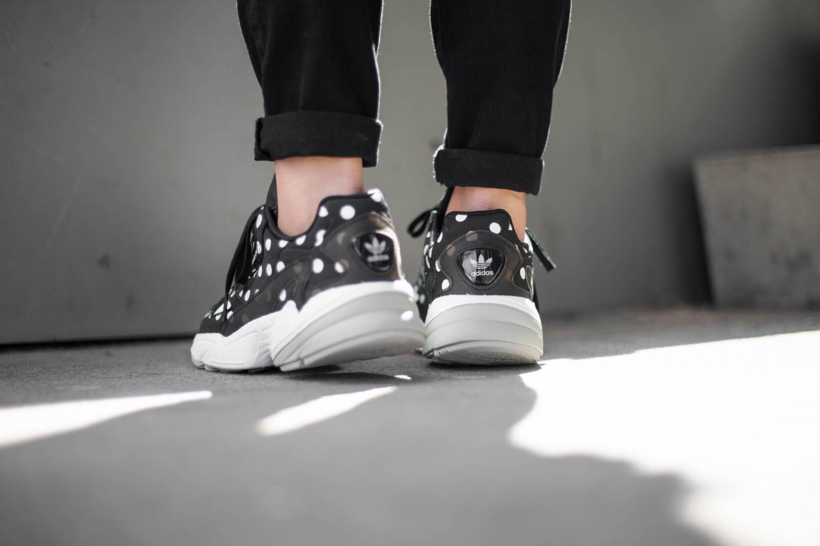 Adidas Women's Falcon Polka Dot Core