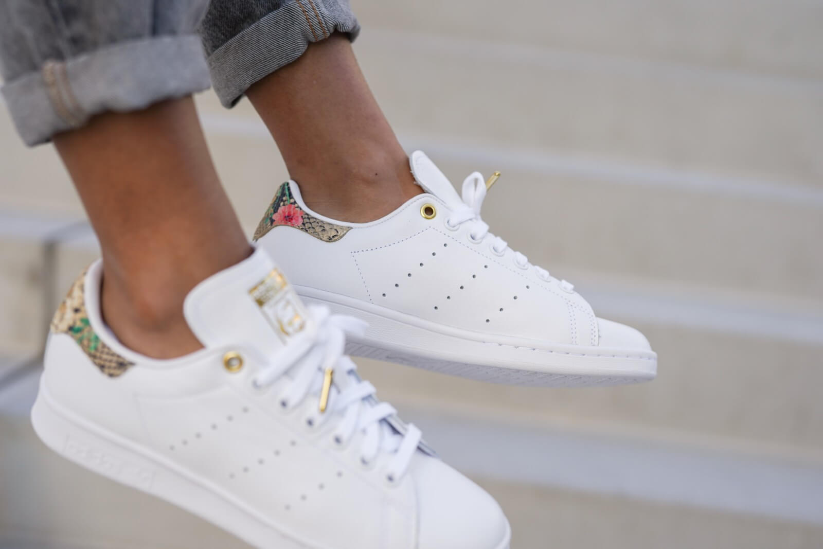 Adidas Women's Stan Smith Footwear