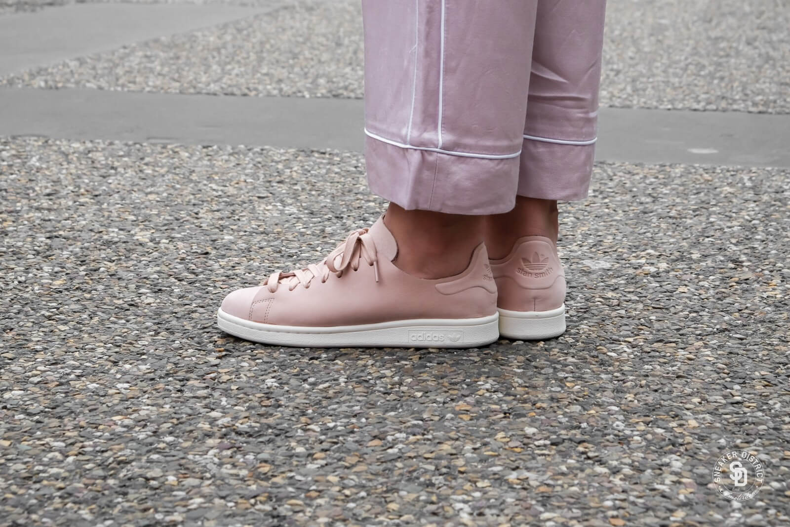 Stan Smith Nuud Ash Pearl/Legend Ink