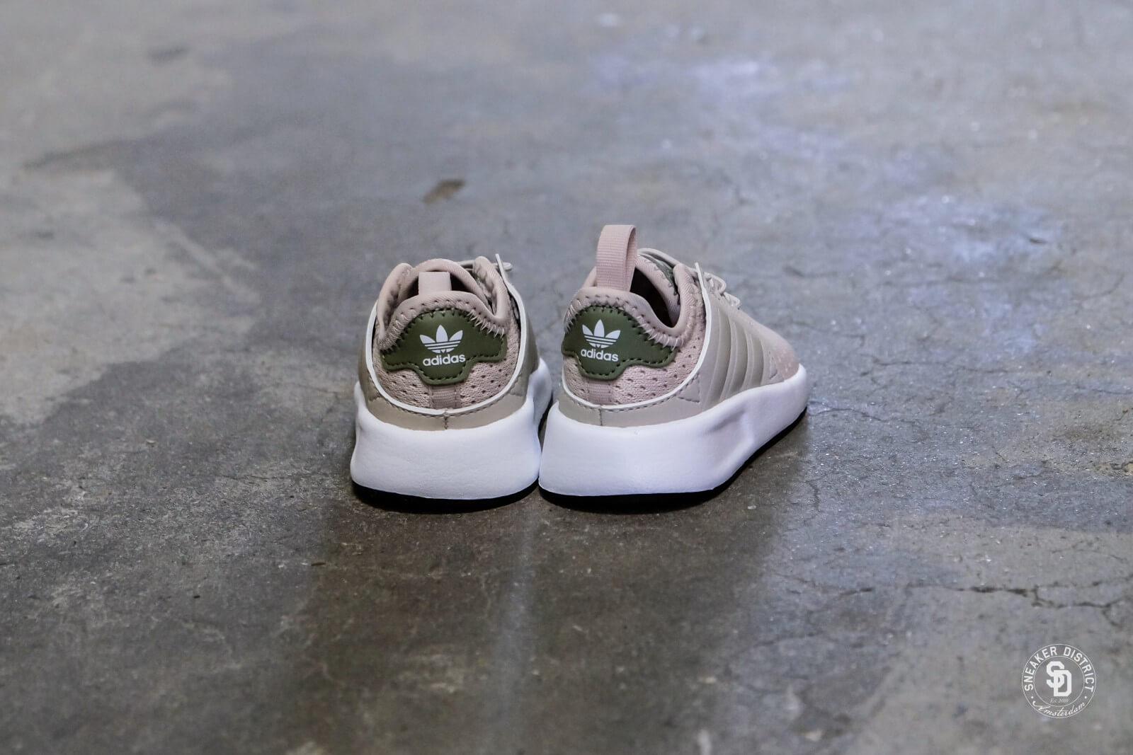 Adidas X_PLR Infant Clear Brown